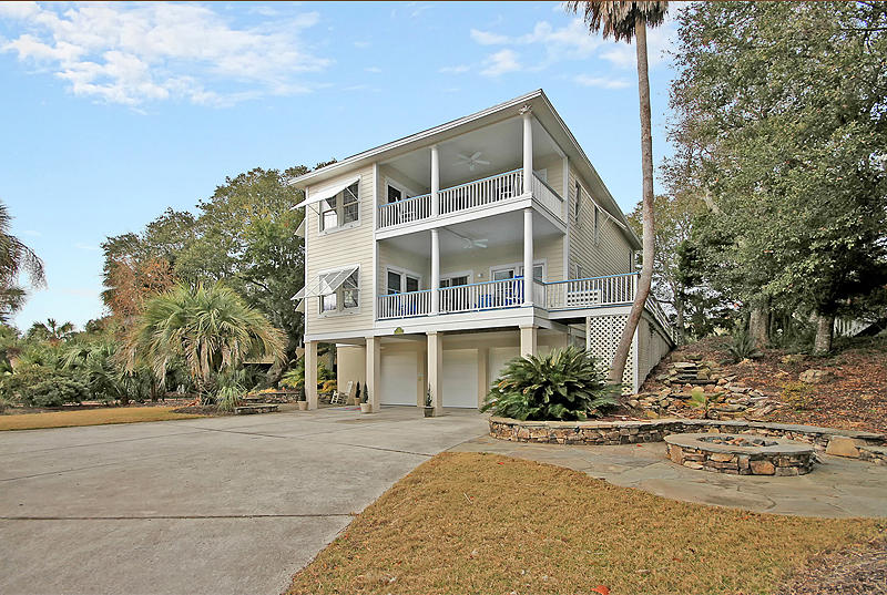 5 Dolphin Row Isle Of Palms, SC 29451