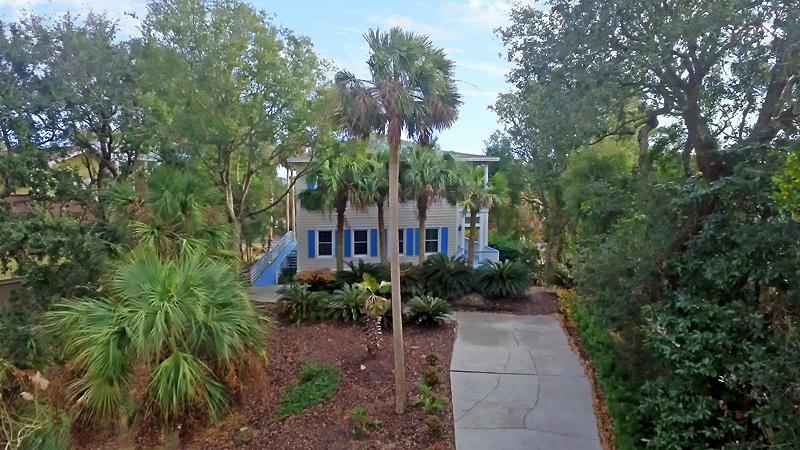 5 Dolphin Row Isle Of Palms, SC 29451