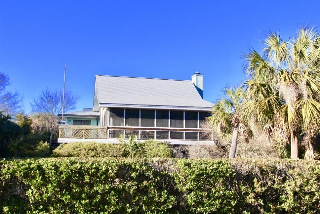 2630 Bayonne St Avenue Sullivans Island, Sc 29482