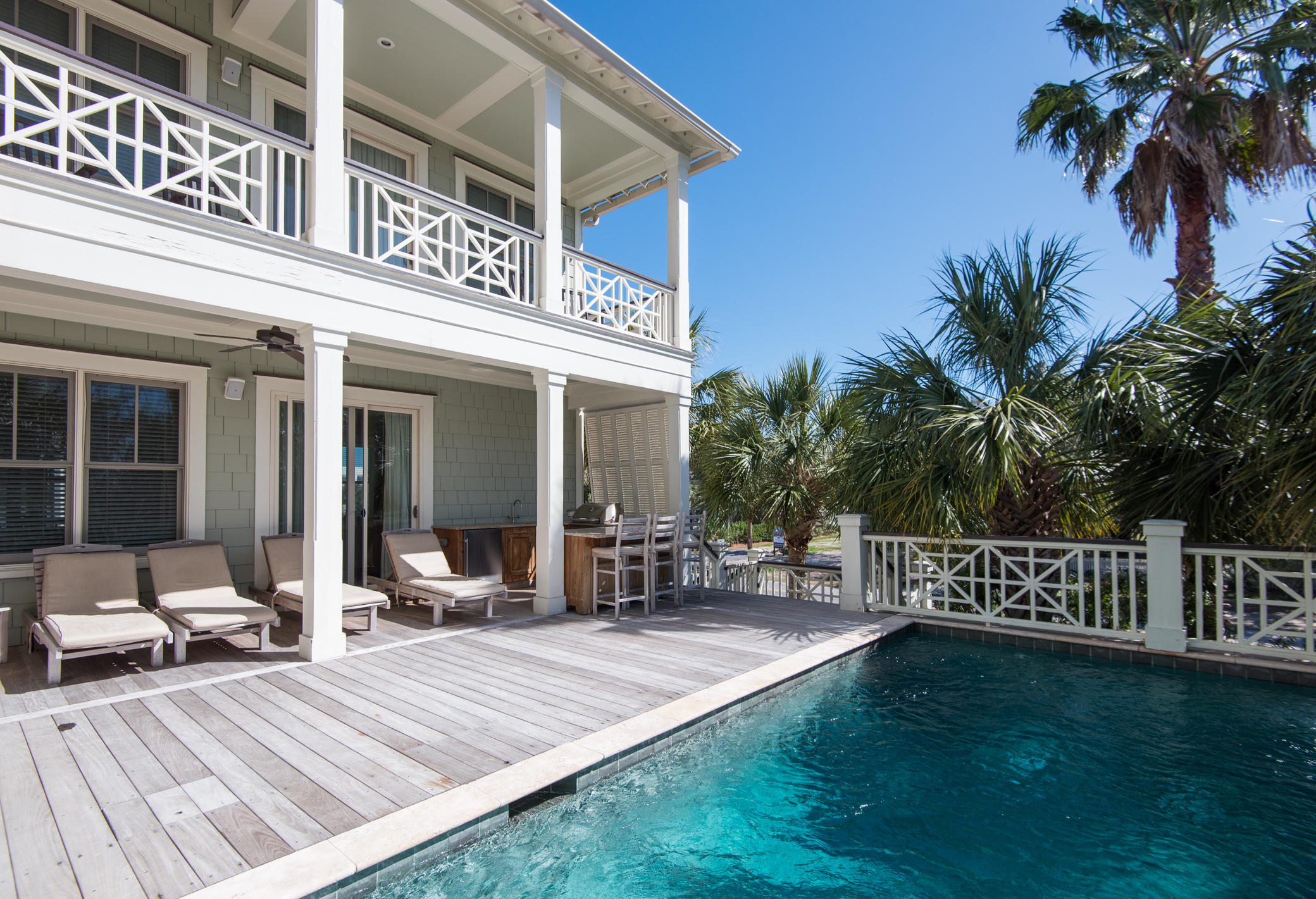 2 Palm Court Isle Of Palms, SC 29451