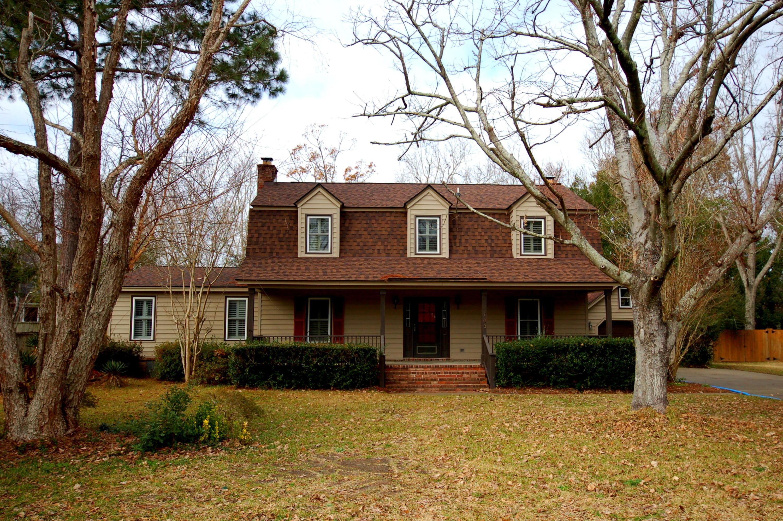 703 Castle Pinckney Drive Charleston, SC 29412