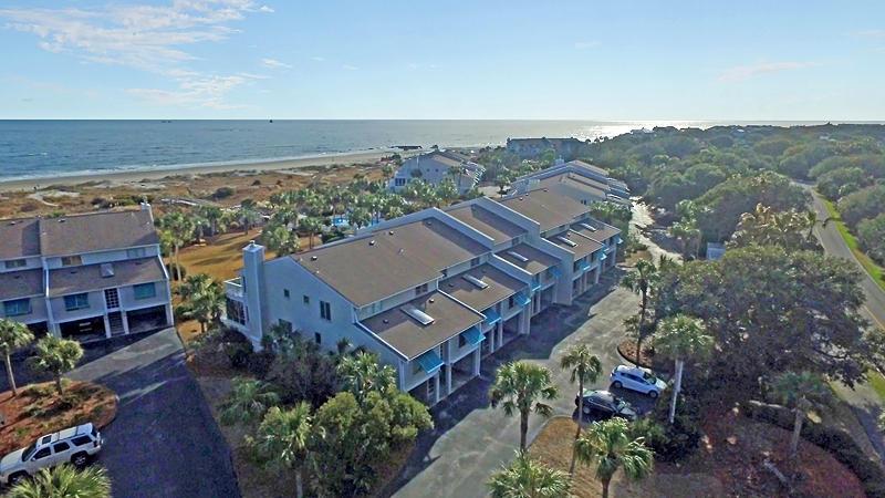 Beach Club Villas Homes For Sale - 46 Beach Club Villas, Isle of Palms, SC - 2
