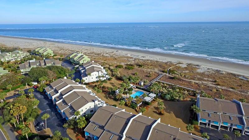 Beach Club Villas Homes For Sale - 46 Beach Club Villas, Isle of Palms, SC - 6