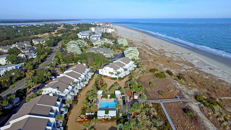Beach Club Villas Homes For Sale - 46 Beach Club Villas, Isle of Palms, SC - 19