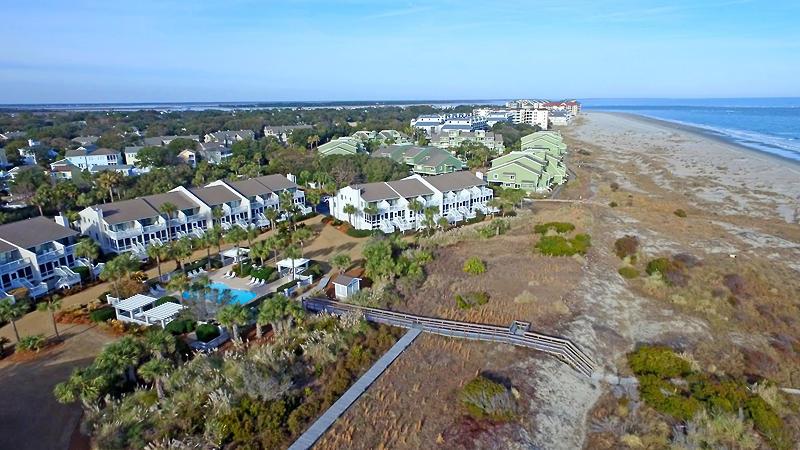 Beach Club Villas Homes For Sale - 46 Beach Club Villas, Isle of Palms, SC - 1