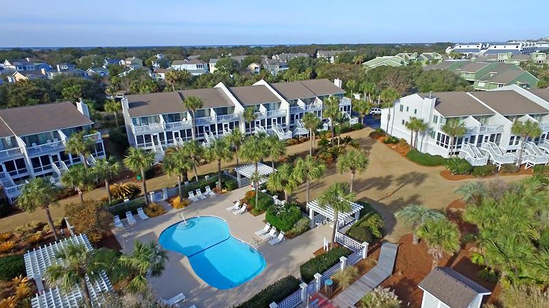 Beach Club Villas Homes For Sale - 46 Beach Club Villas, Isle of Palms, SC - 16
