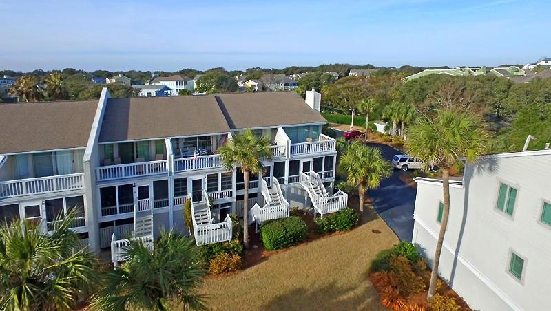 Beach Club Villas Homes For Sale - 46 Beach Club Villas, Isle of Palms, SC - 3