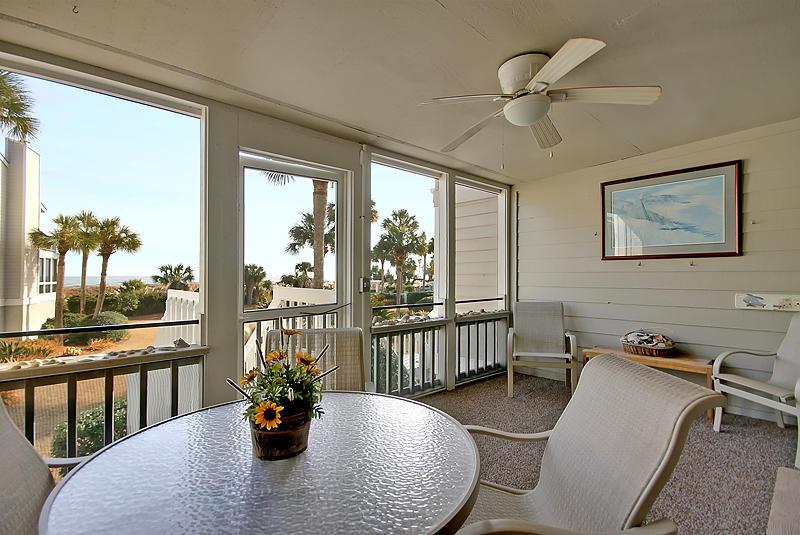 Beach Club Villas Homes For Sale - 46 Beach Club Villas, Isle of Palms, SC - 47
