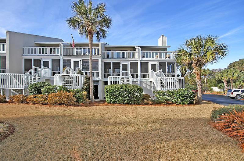Beach Club Villas Homes For Sale - 46 Beach Club Villas, Isle of Palms, SC - 48
