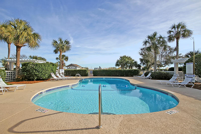 Beach Club Villas Homes For Sale - 46 Beach Club Villas, Isle of Palms, SC - 52