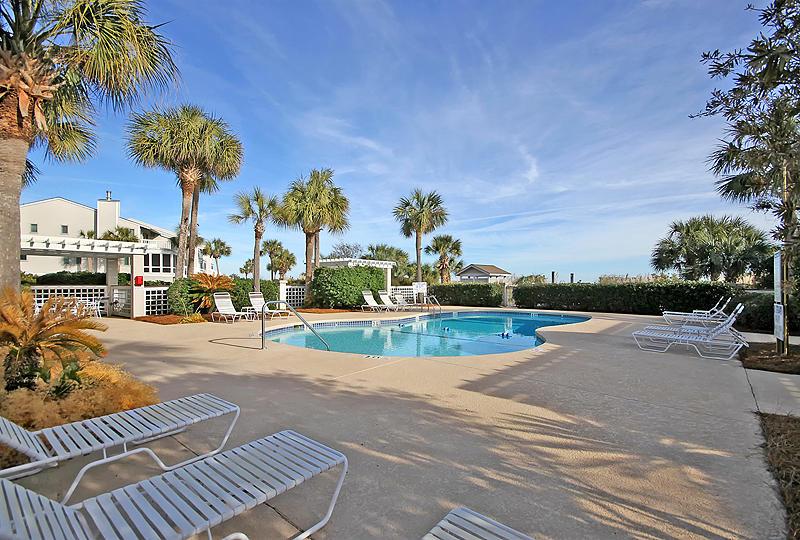Beach Club Villas Homes For Sale - 46 Beach Club Villas, Isle of Palms, SC - 51