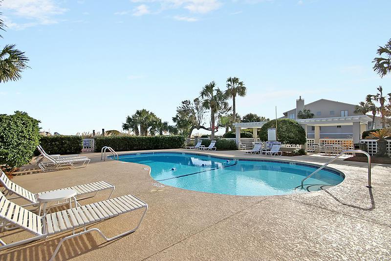 Beach Club Villas Homes For Sale - 46 Beach Club Villas, Isle of Palms, SC - 10
