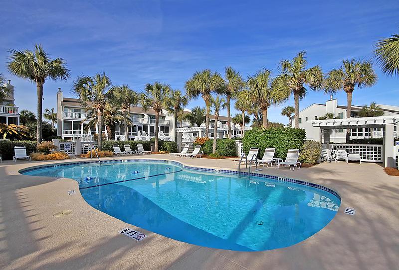 Beach Club Villas Homes For Sale - 46 Beach Club Villas, Isle of Palms, SC - 9