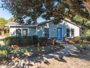 314 Cooper Avenue, Folly Beach, SC 29439