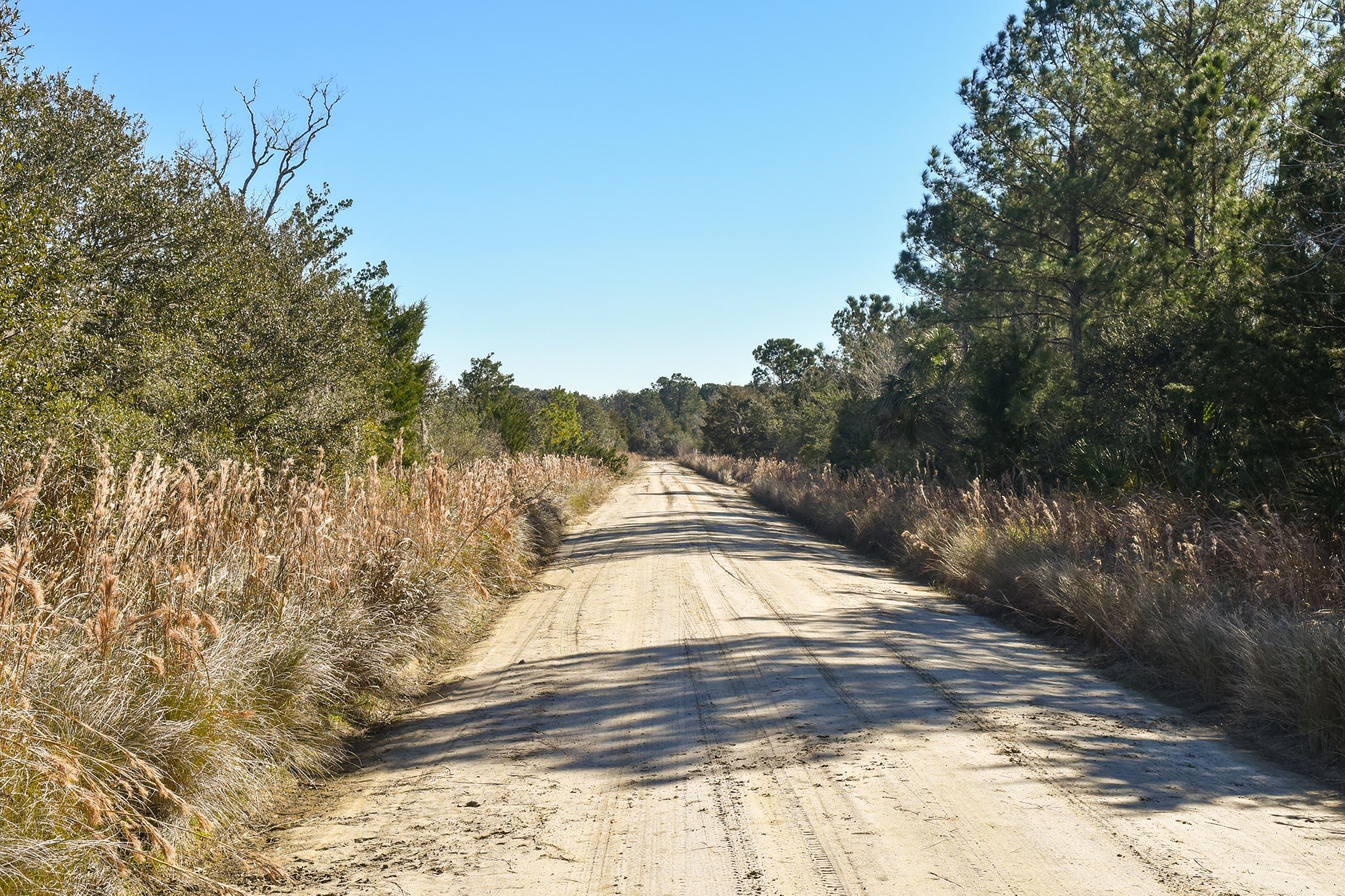 Jehossee Road Edisto Island, SC 29438