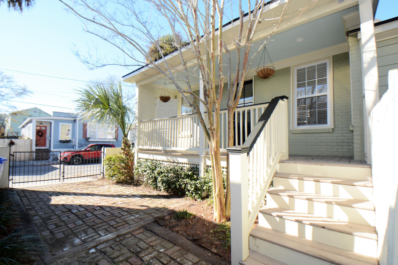 10 Dewey Street Charleston, SC 29403