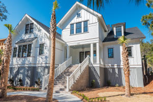 2303 Waterway Boulevard, Isle of Palms, SC 29451