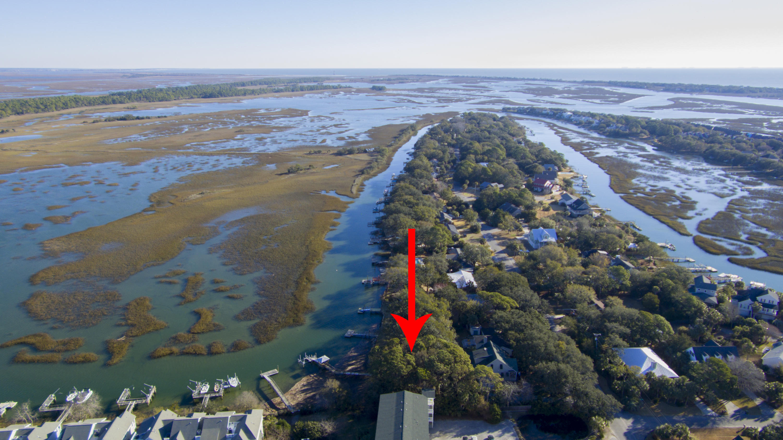 1678 Oak Island Dr Charleston, SC 29412