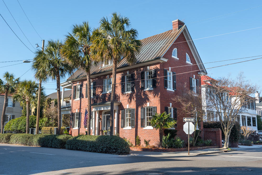 27 Rutledge Boulevard Charleston, SC 29401