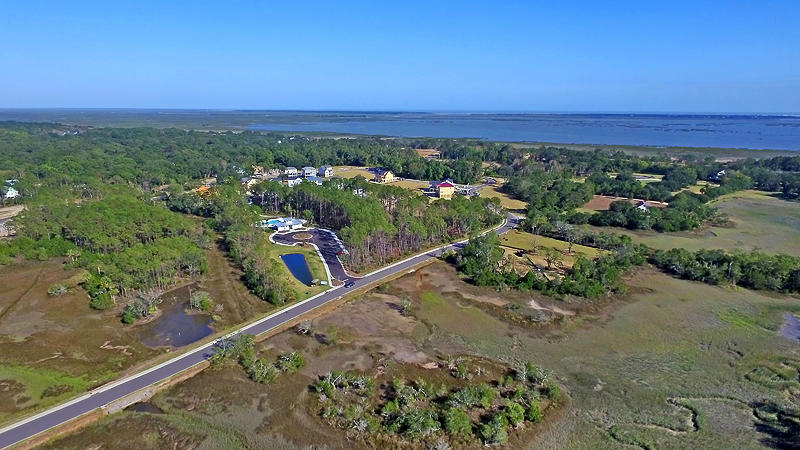 Stratton by the Sound Homes For Sale - 1510 Menhaden, Mount Pleasant, SC - 24