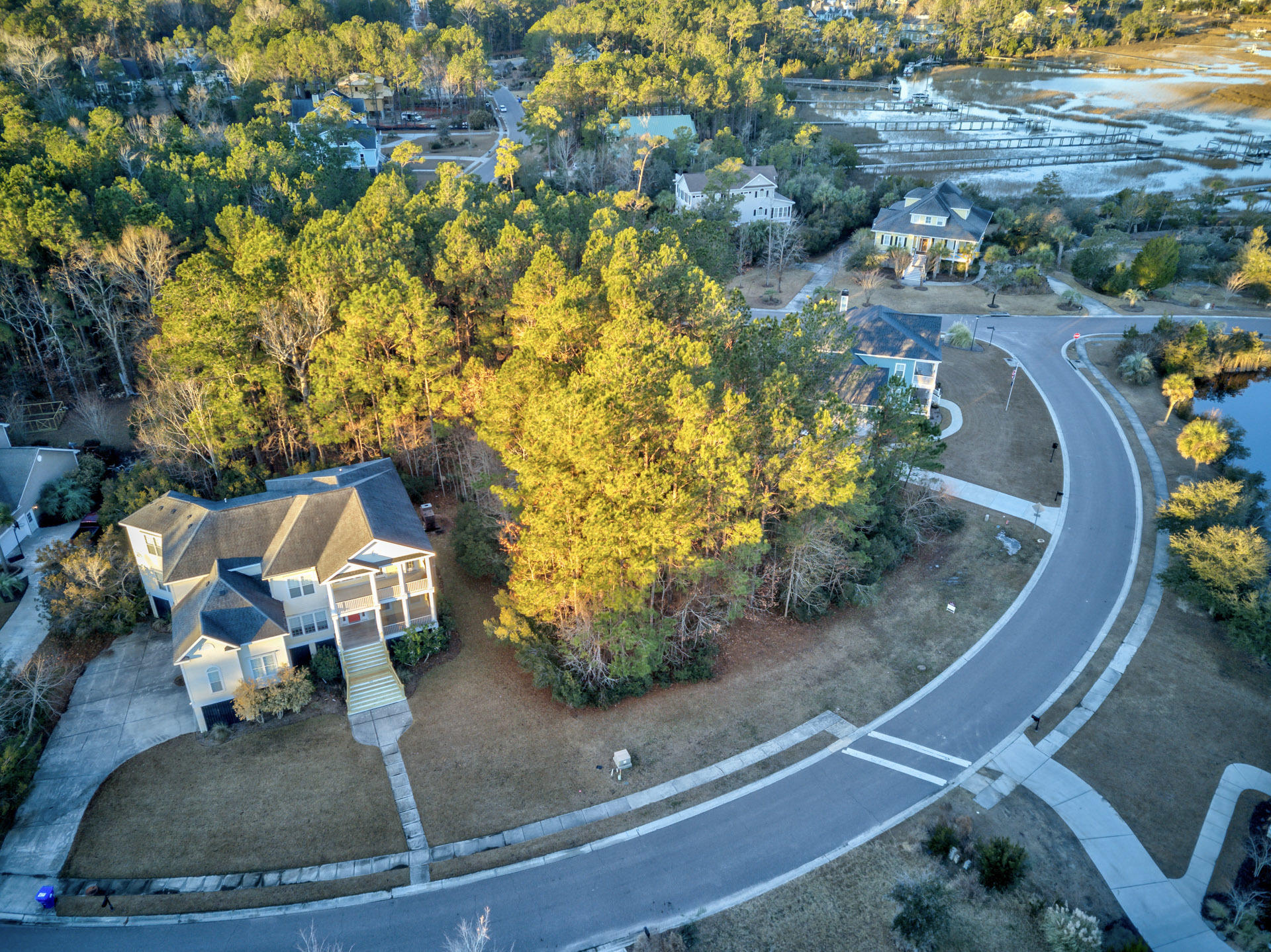 Darrell Creek Homes For Sale - 3711 St Ellens, Mount Pleasant, SC - 17
