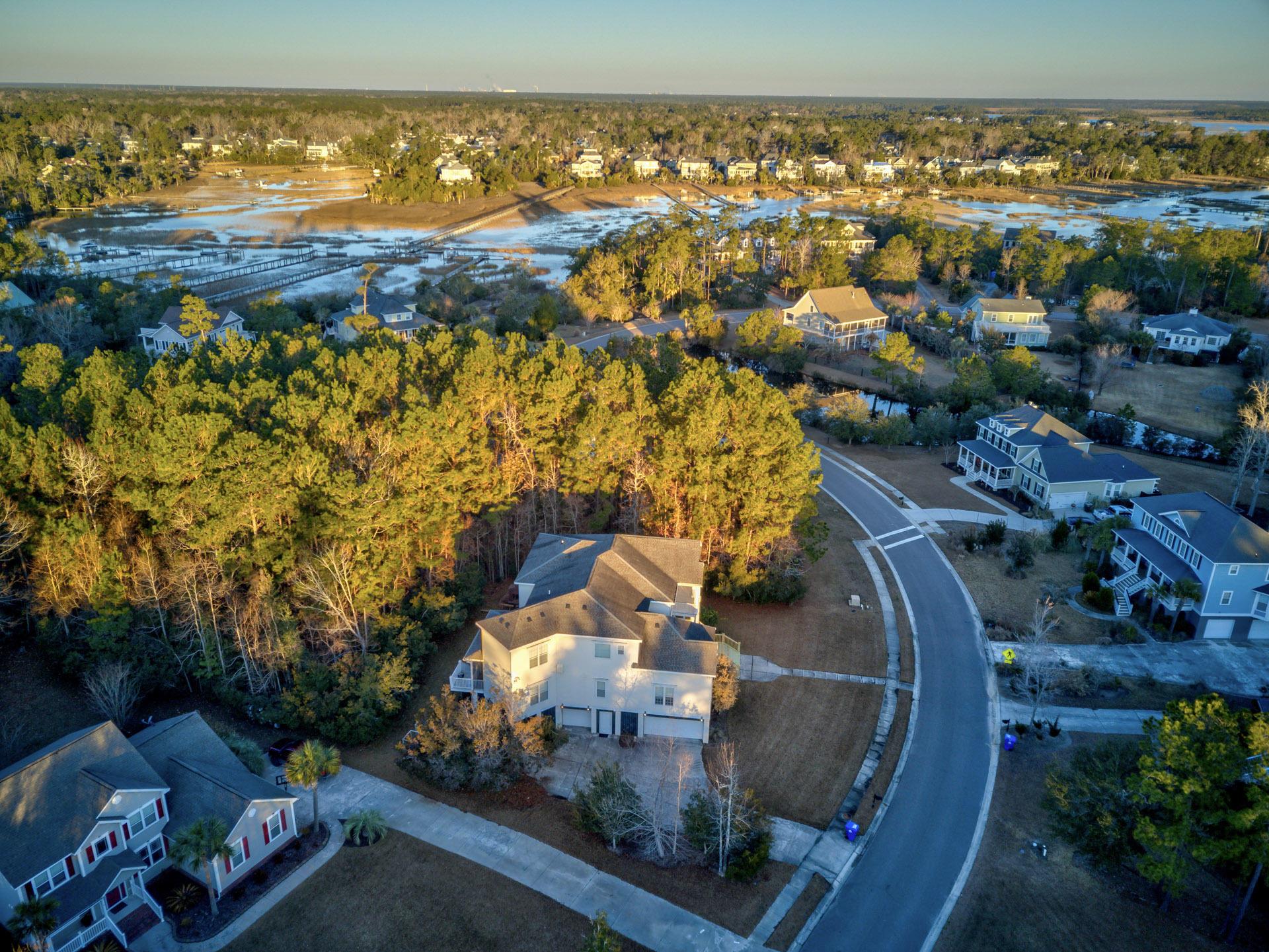 Darrell Creek Homes For Sale - 3711 St Ellens, Mount Pleasant, SC - 44