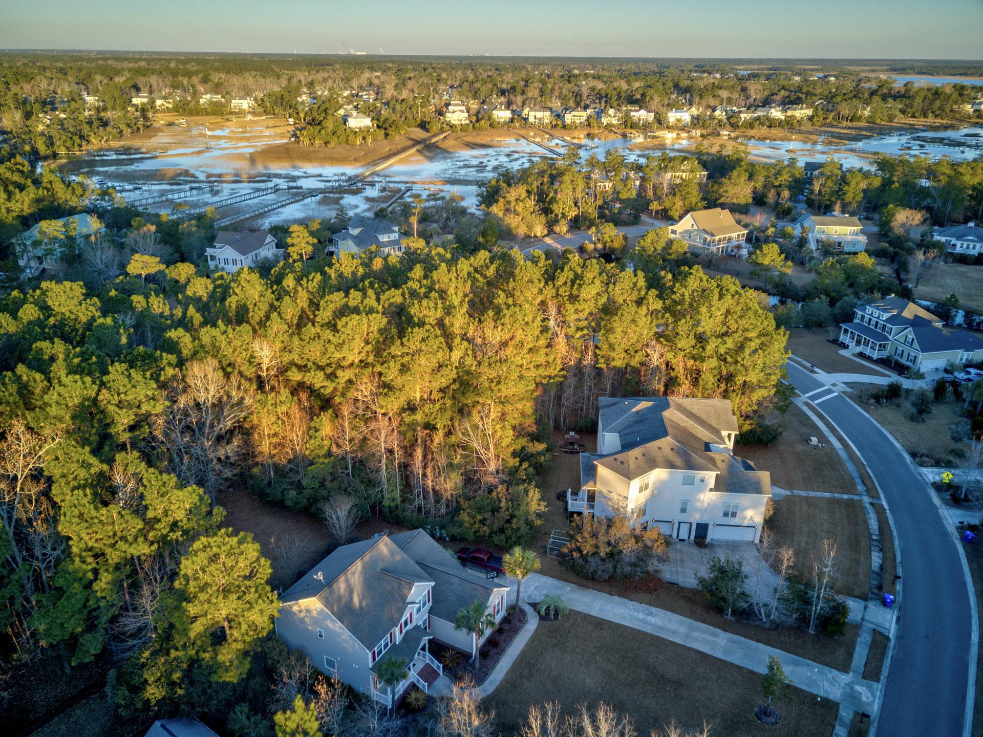 Darrell Creek Homes For Sale - 3711 St Ellens, Mount Pleasant, SC - 43