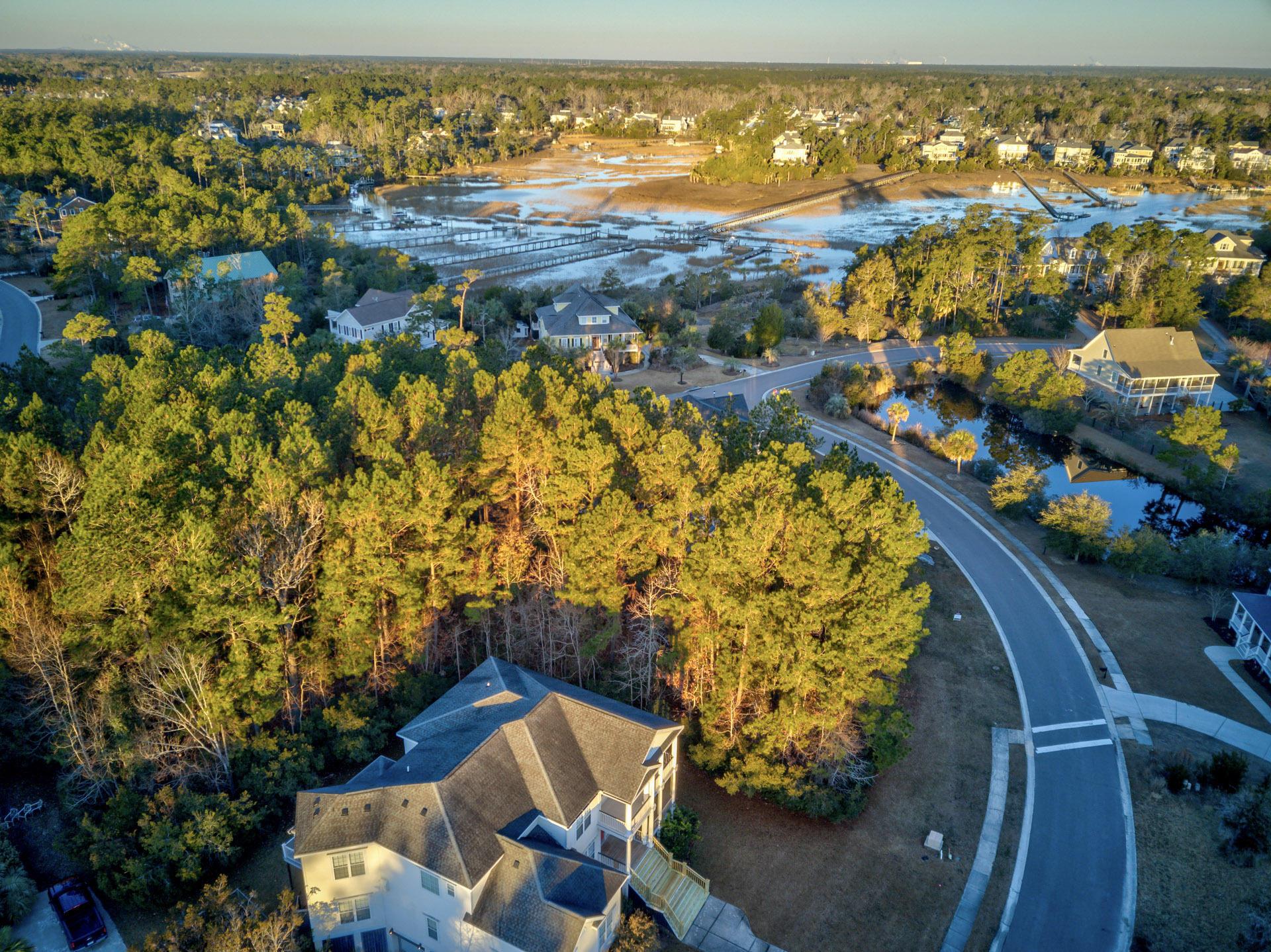 Darrell Creek Homes For Sale - 3711 St Ellens, Mount Pleasant, SC - 18