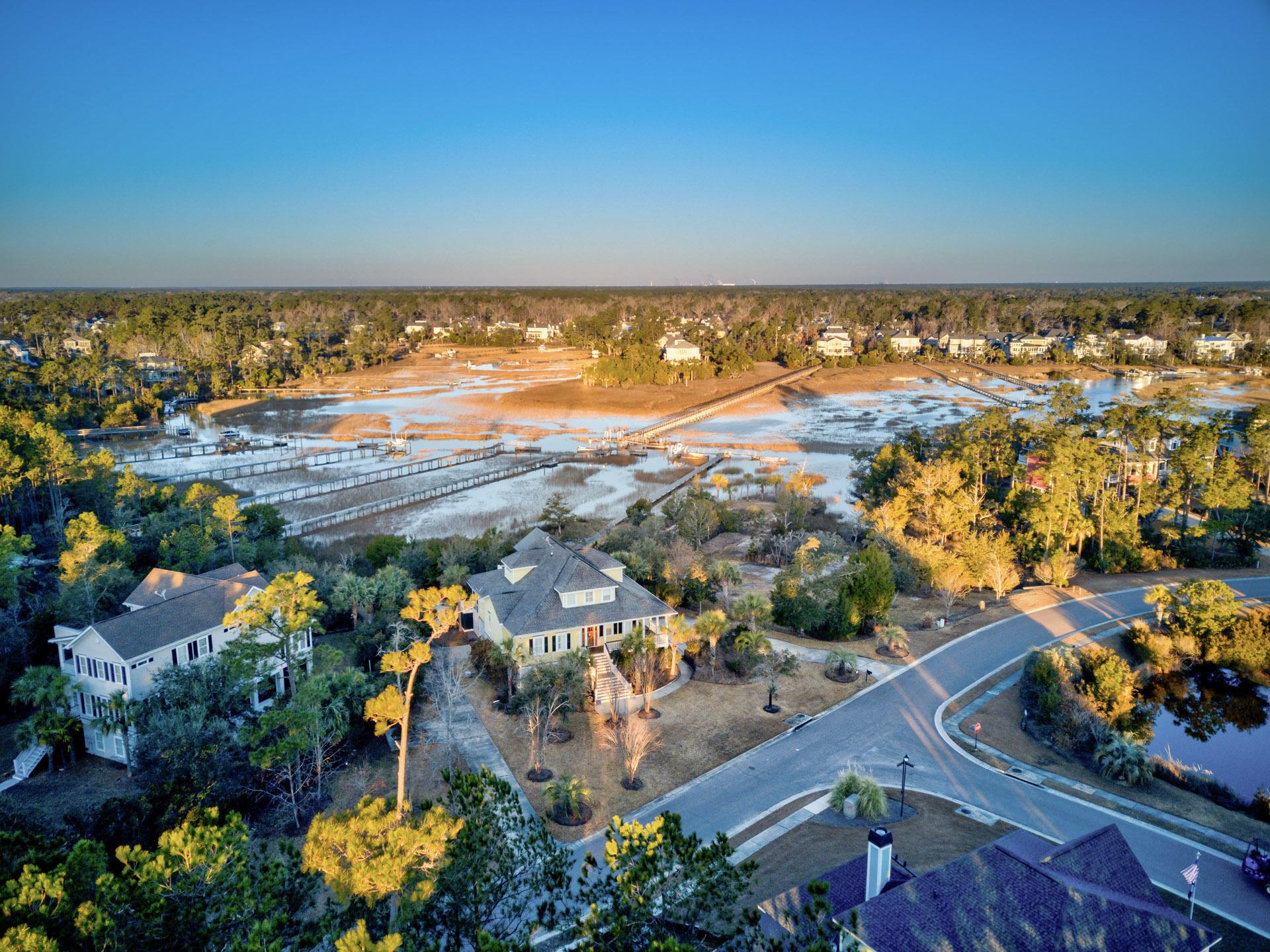 Darrell Creek Homes For Sale - 3711 St Ellens, Mount Pleasant, SC - 38