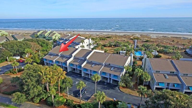 Beach Club Villas Homes For Sale - 46 Beach Club Villas, Isle of Palms, SC - 49