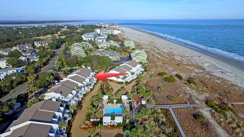 Beach Club Villas Homes For Sale - 46 Beach Club Villas, Isle of Palms, SC - 0