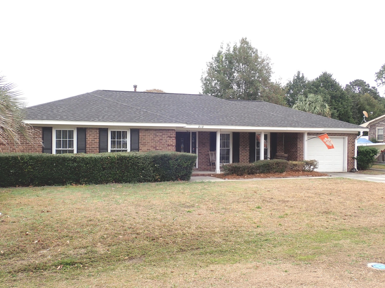 818 Weir Street Charleston, Sc 29412