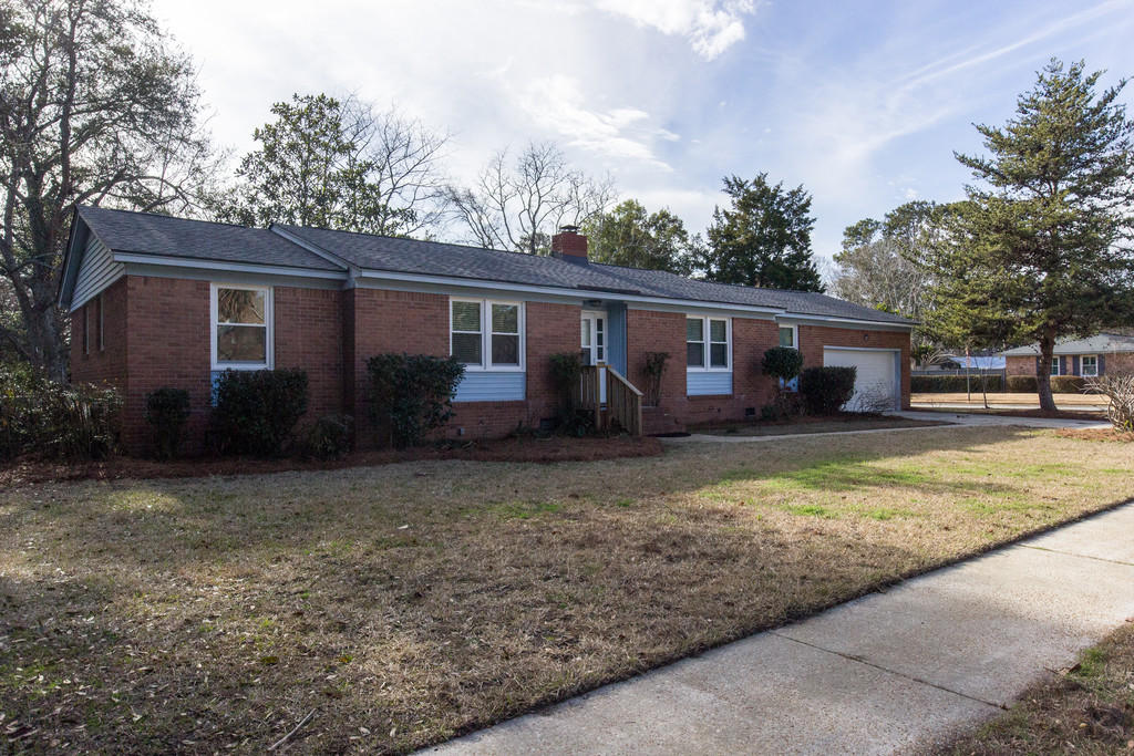 1039 Birchdale Drive Charleston, Sc 29412