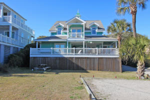 1408 Ashley Avenue, Folly Beach, SC 29439