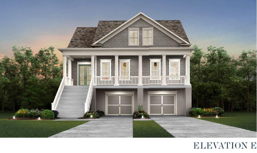 Dunes West Homes For Sale - 2884 River Vista, Mount Pleasant, SC - 2
