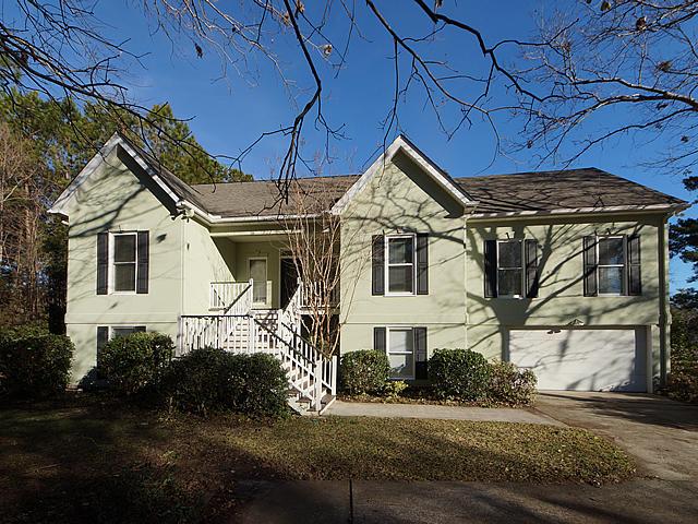 106 Berkshire Drive Charleston, SC 29492