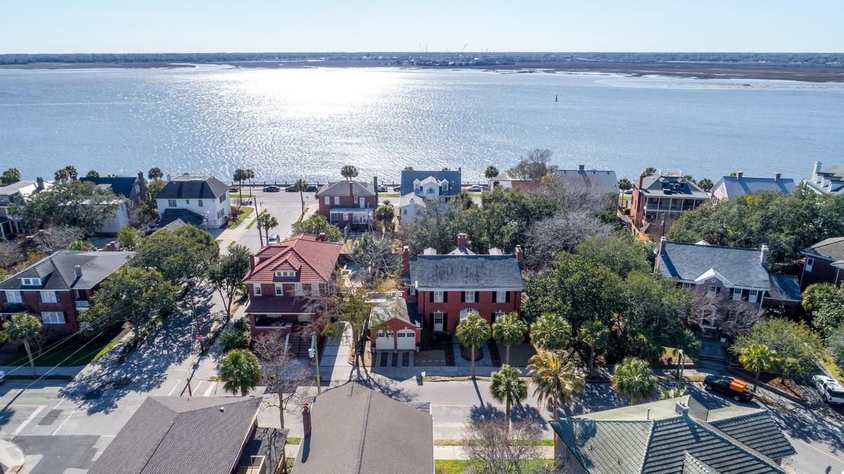 145 South Battery Charleston, SC 29401