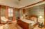 2nd Bedroom/Exposed Brick