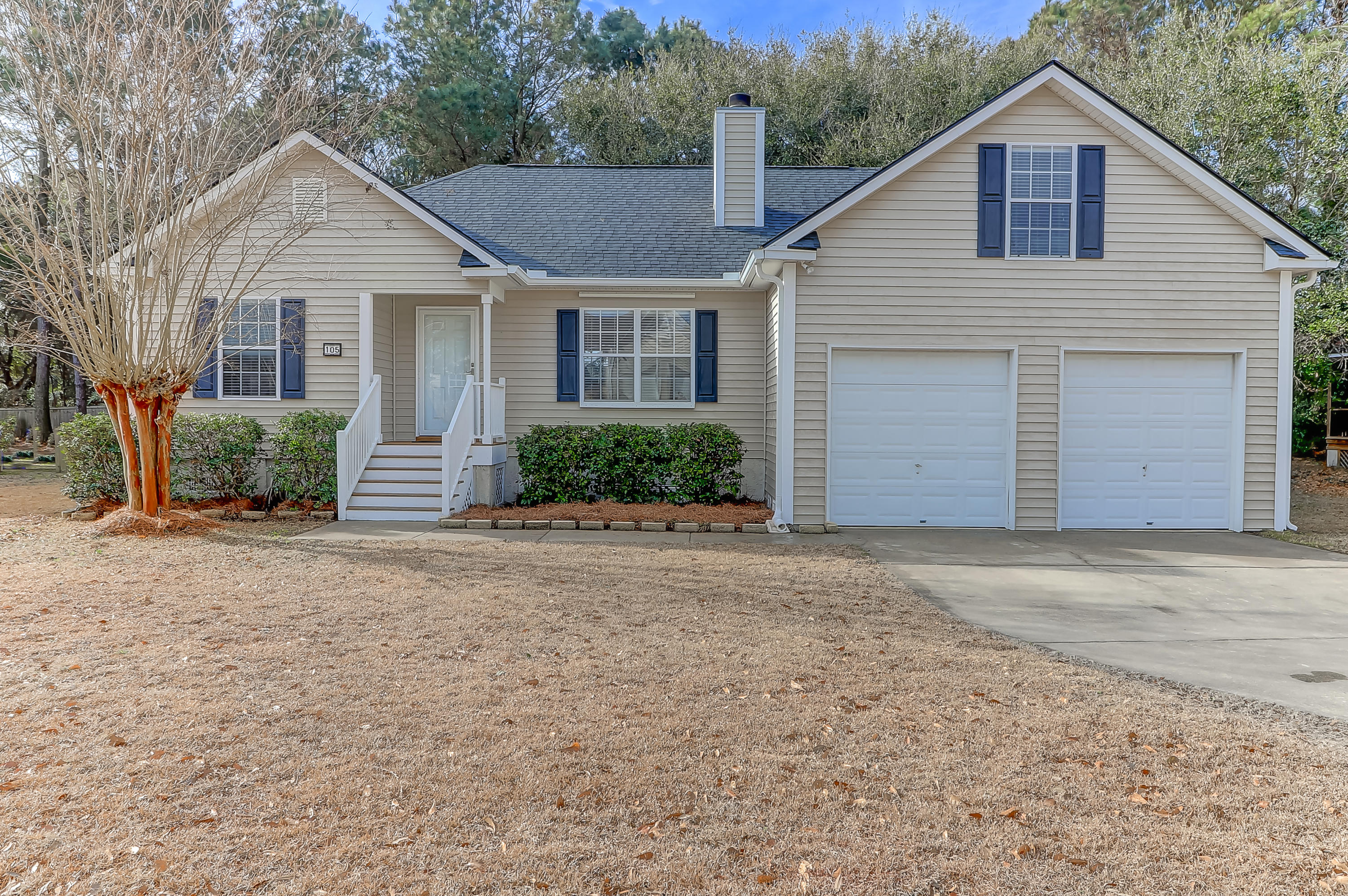 105 Sea Cotton Circle Charleston, SC 29412