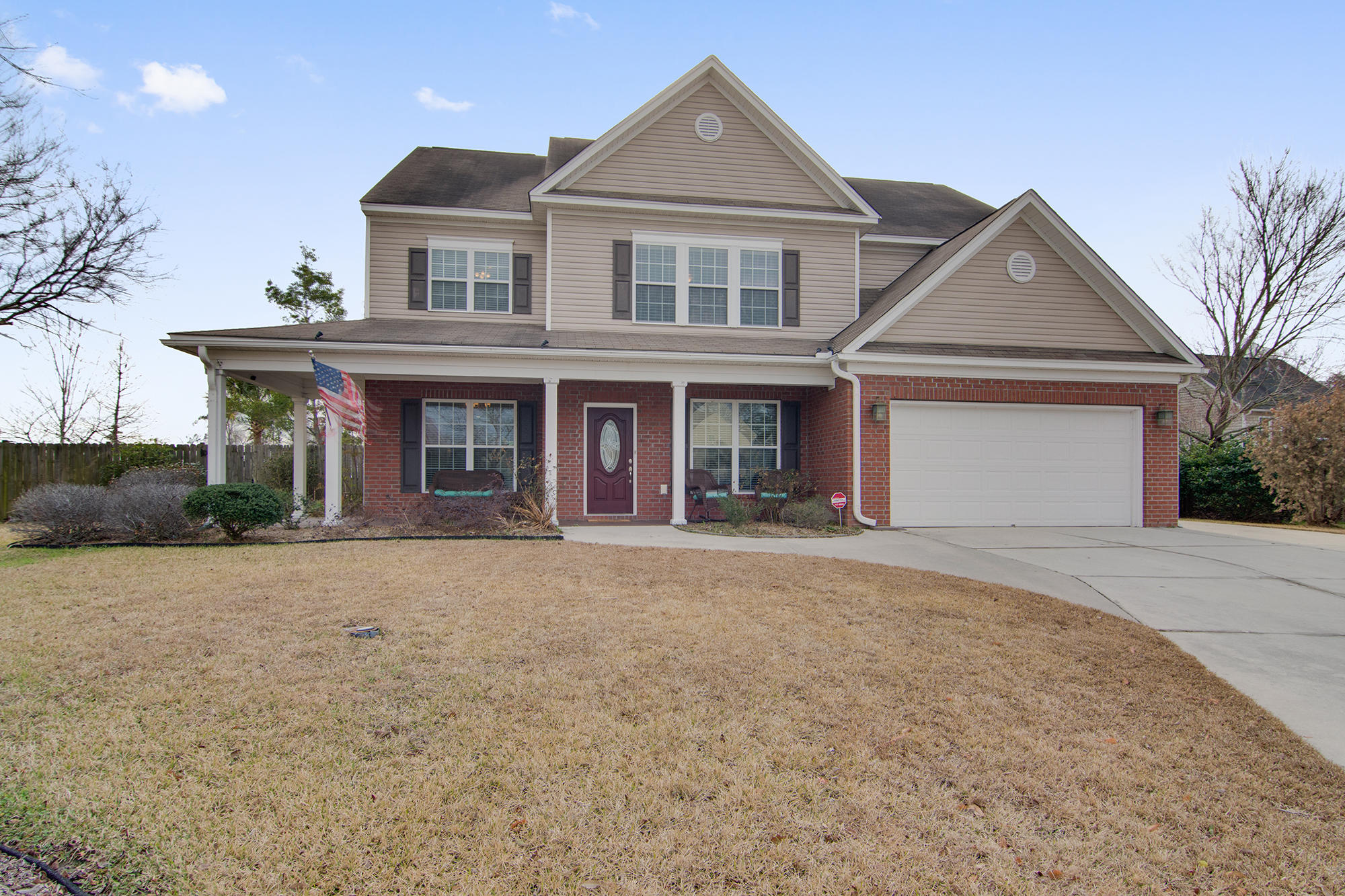 5127 Timicuan Way Summerville, Sc 29485
