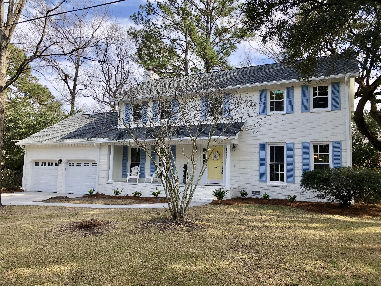 2330 S Lander Lane Charleston, Sc 29414