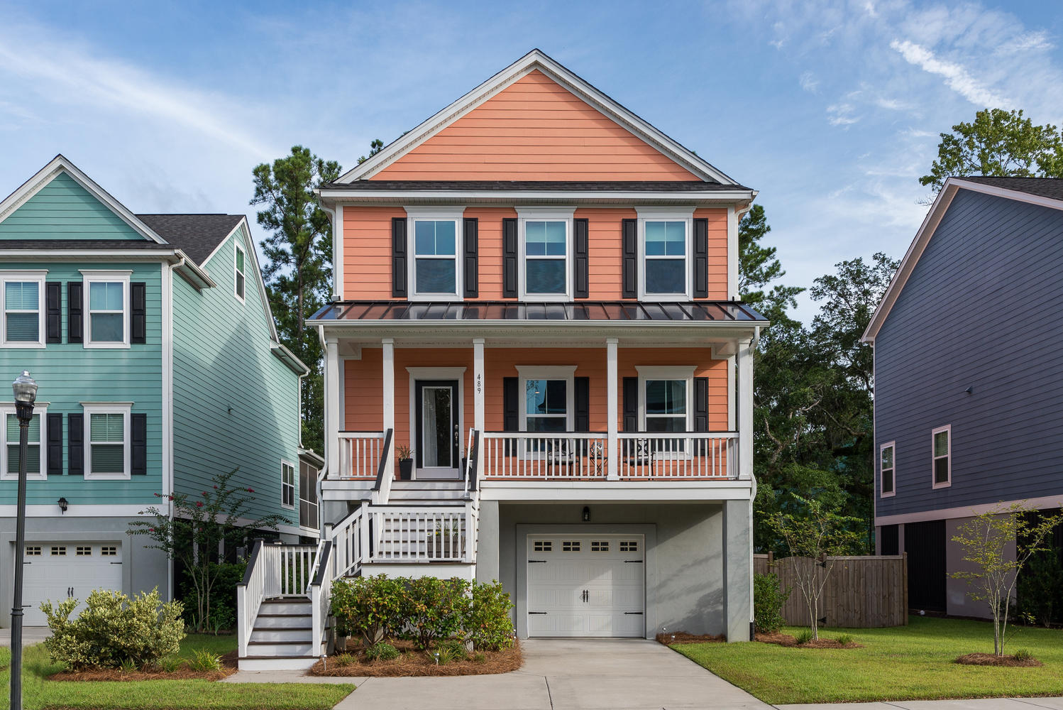 Retreat at Beresford Homes For Sale - 489 Sanders Farm, Charleston, SC - 9