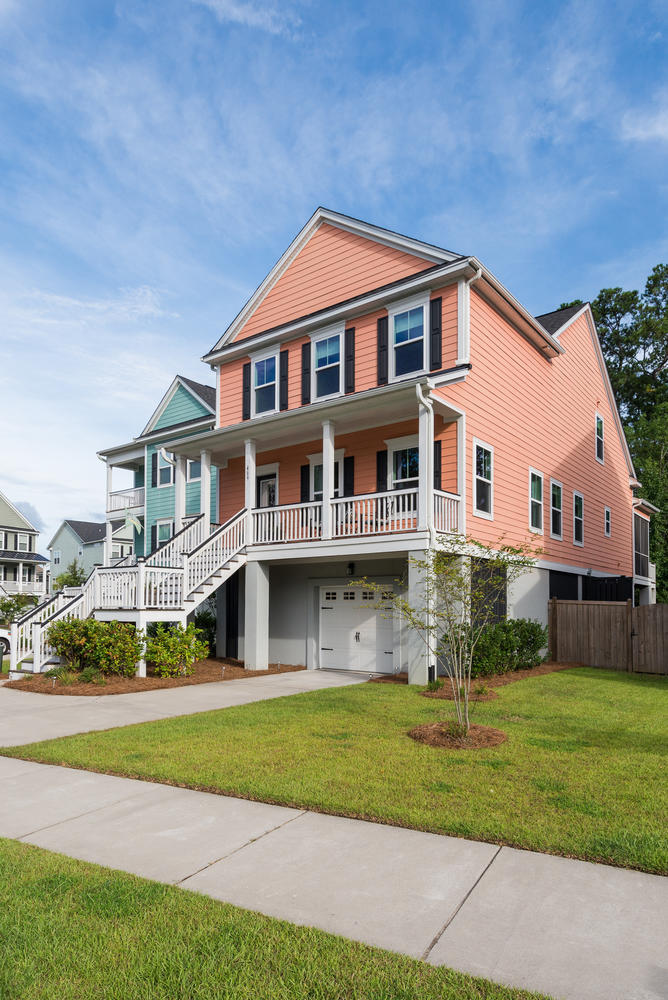 Retreat at Beresford Homes For Sale - 489 Sanders Farm, Charleston, SC - 8