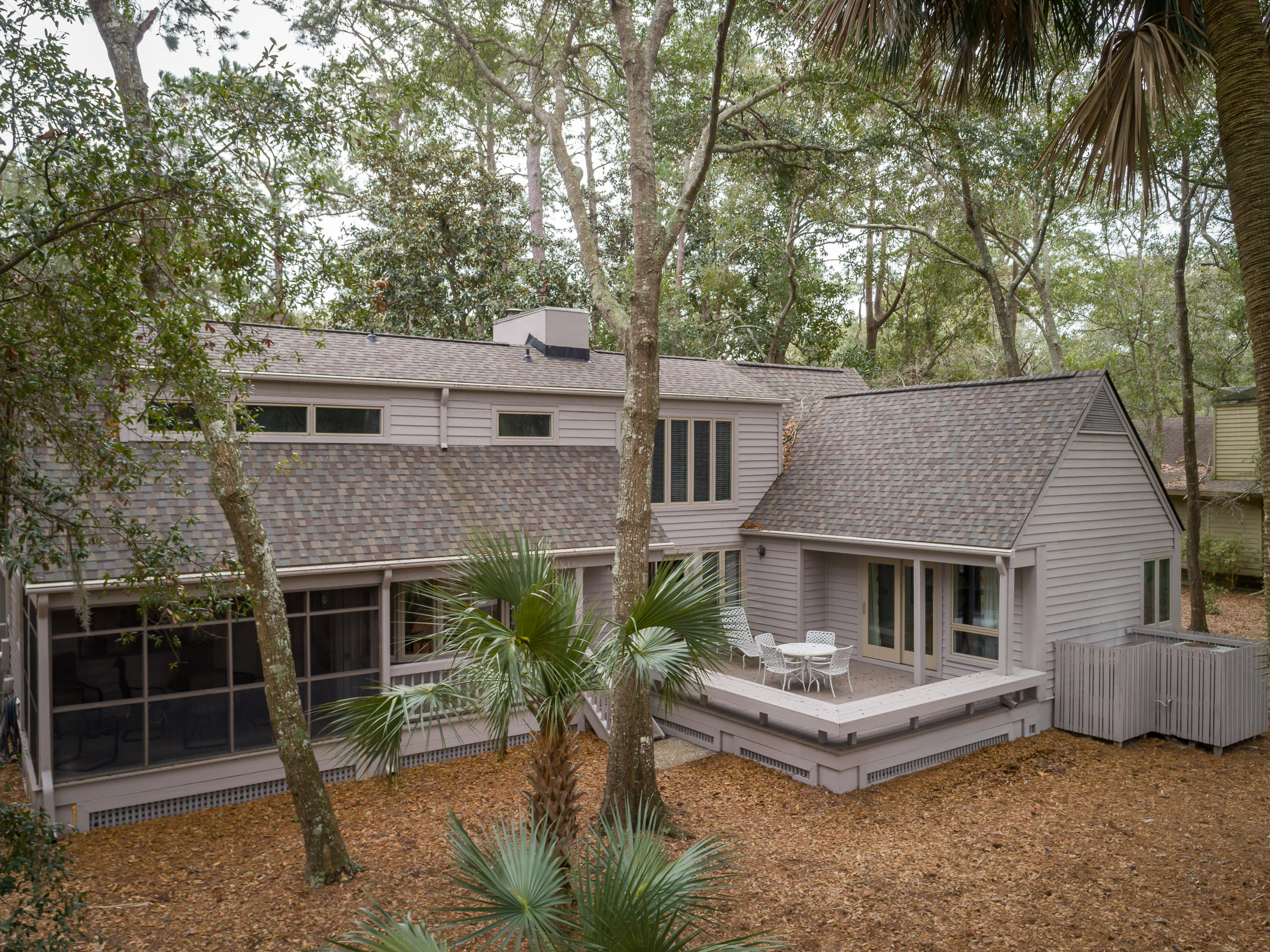 16 Greensward 1/8th Share Kiawah Island, Sc 29455