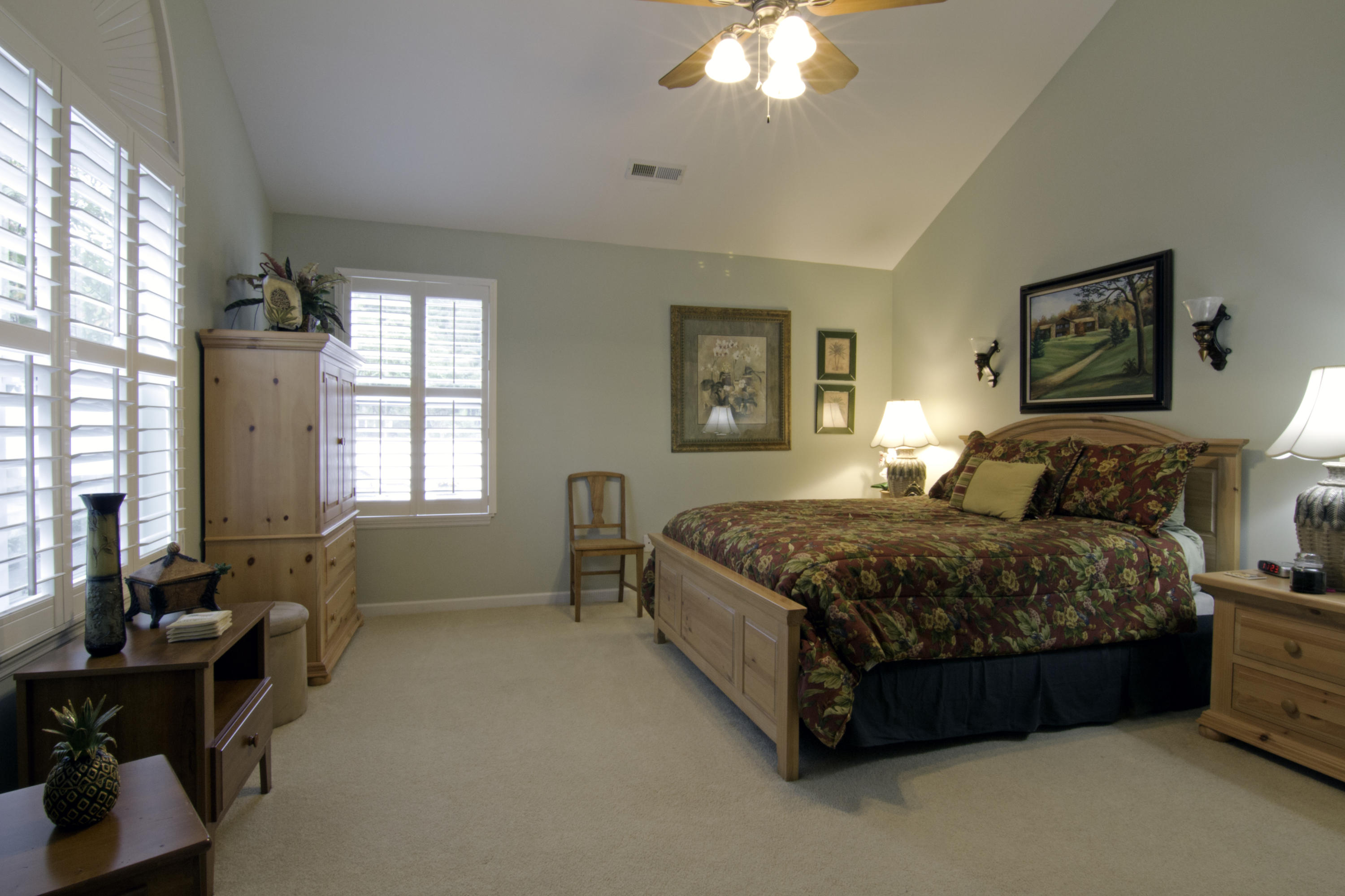 Villas at Charleston Park Homes For Sale - 8800 Dorchester, North Charleston, SC - 3