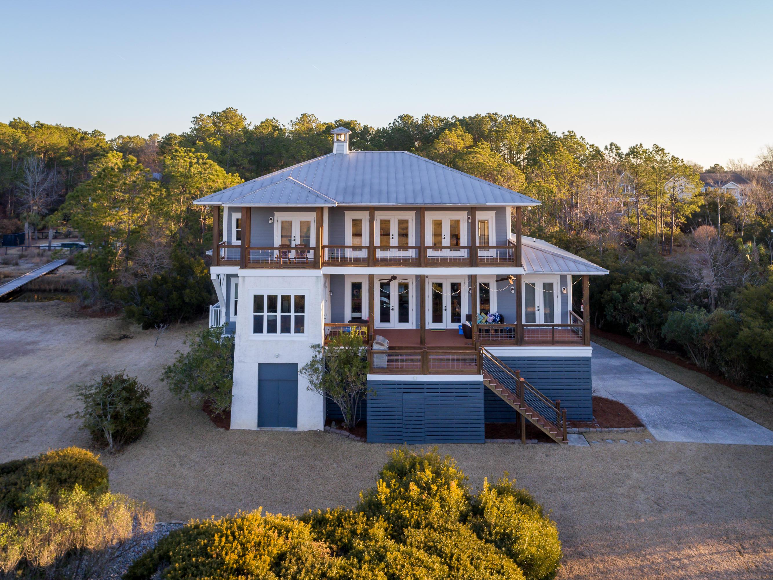 1490 Headquarters Plantation Drive Johns Island, SC 29455