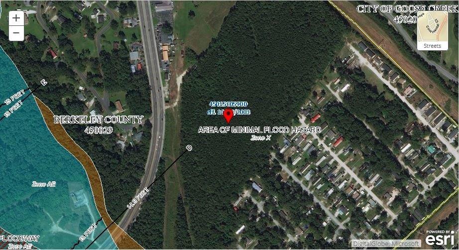 College Park Road Ladson, SC 29456