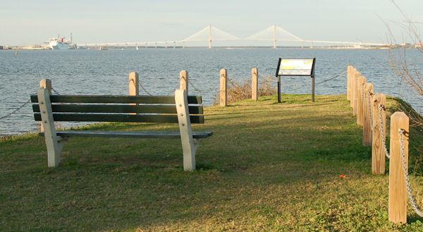 911 Harbor View Road Charleston, SC 29412