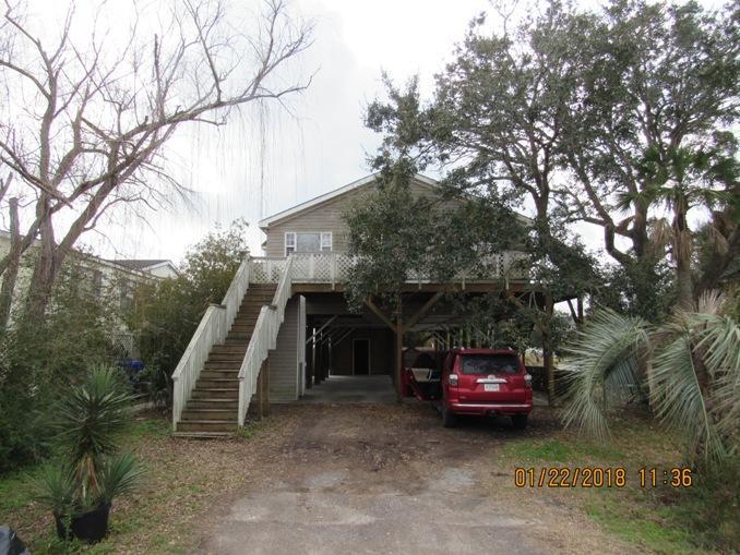 1615 Teal Marsh Road Charleston, SC 29412