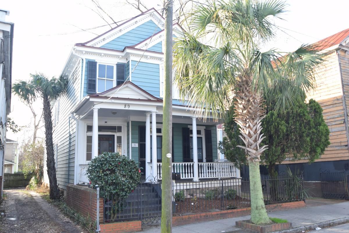 89 Columbus Street Charleston, SC 29403